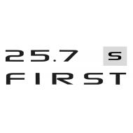 Bénéteau First 25.7 coque