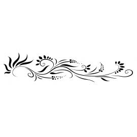 Ligne florale