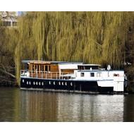Immatriculation bateau fluviale