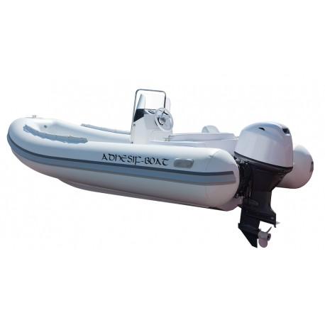 Housse pour bateau semi rigide
