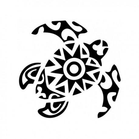 Tortue maori