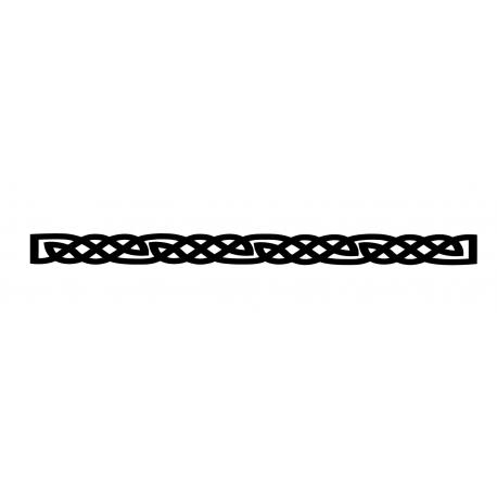 Frise celtique