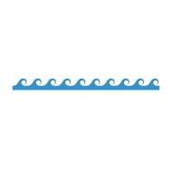 Ligne de vagues 2
