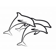 Trio dauphin