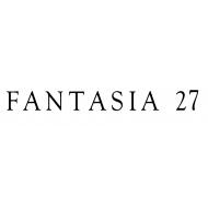 Jeanneau Fantasia 27