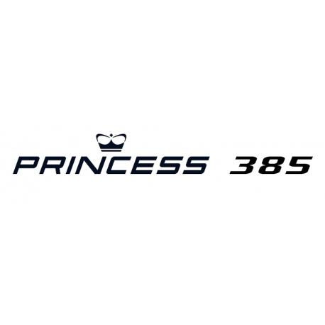 Princess 385