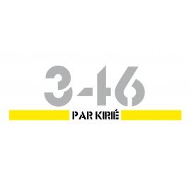 Feeling 346 Kirié