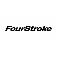 Four stroke Mercury