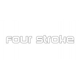 Yamaha Four stroke