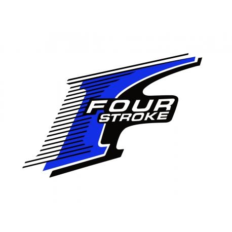 Four stroke Honda