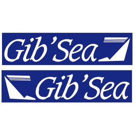 Gib'sea ancien logo