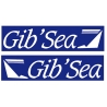 Gib'sea ancien logo