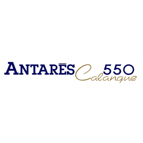 Bénéteau Antares 550 Calanque