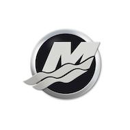 Logo moteur hors-bord