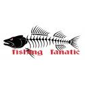 Thème Skeleton pêche